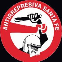 La Antirrepresiva Santa Fe